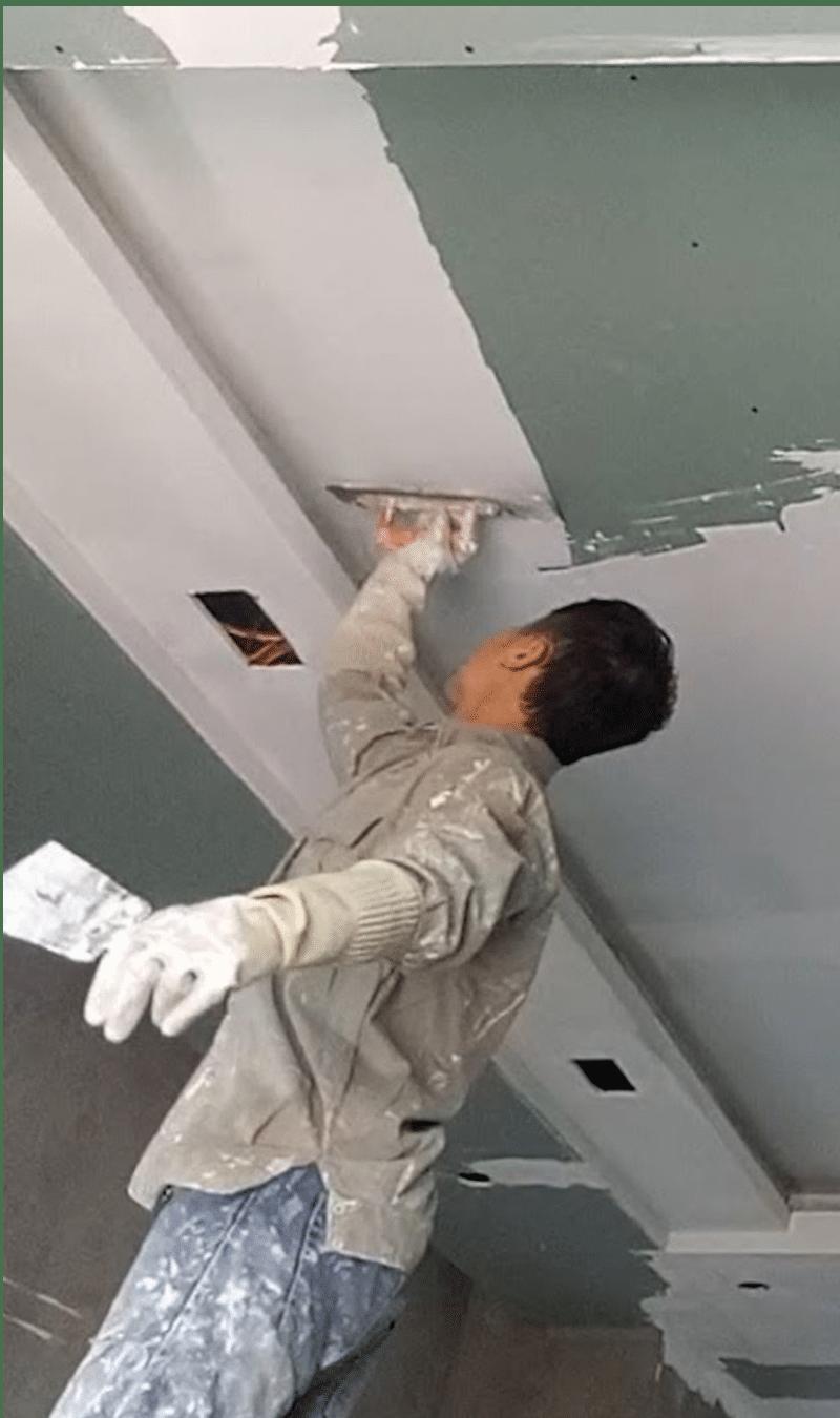 Skim Coat Ceiling Kl Selangor Fixing Ceiling